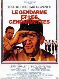 Le gendarme 6 : Le gendarme et les gendarmettes
