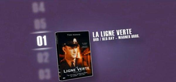 20 ans d'Allociné , Numéro 8 «Hors-Série, Année 2000»
