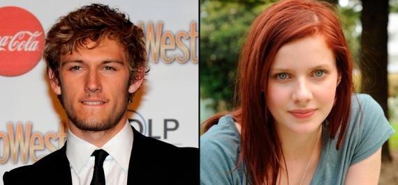 Deux nouveaux acteurs pour Star Wars 7 : Alex Pettyfer et Rachel Hurd-Wood