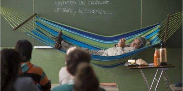 Les pires profs au cinéma