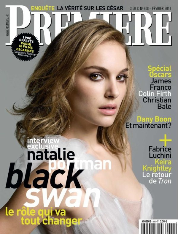 Première Magazine