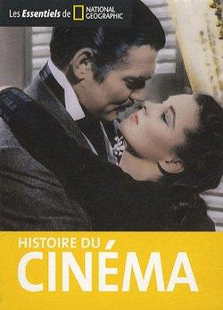 Histoire du Cinéma de National Géographic