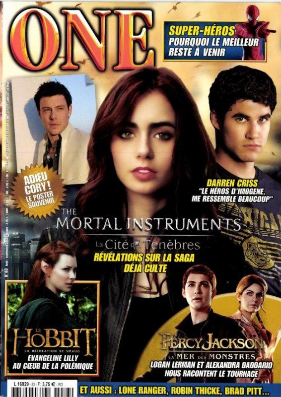 One-Magazine