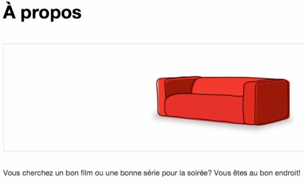 Ton Canapé