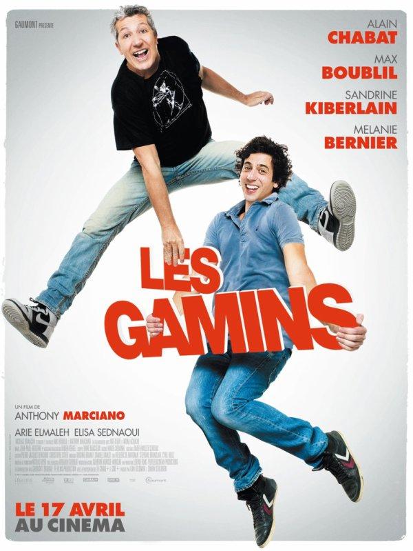 Les Gamins