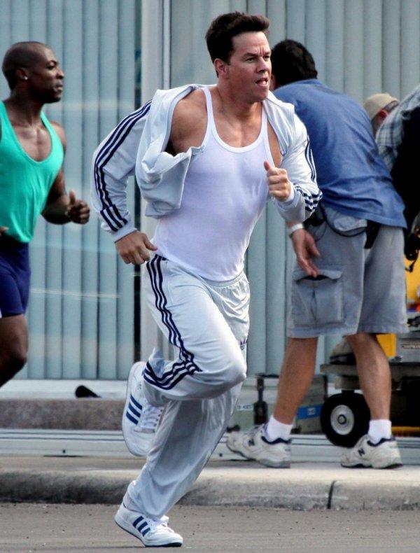 Mark Wahlberg est bachelier à 42 ans...