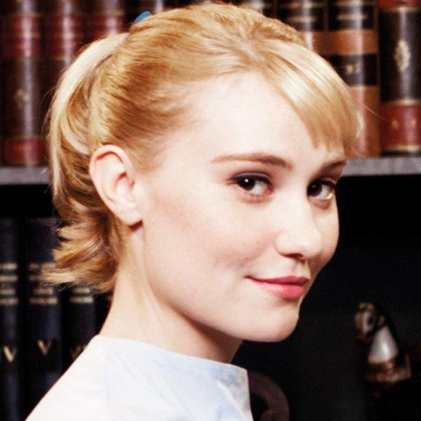 Ces jeunes actrices françaises au top du top