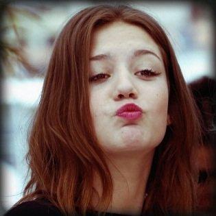 Adèle Exarchopoulos sera la vedette du premier film de Sara Forestier