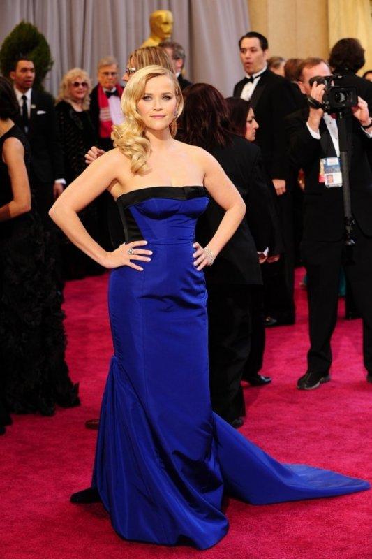 Reese Witherspoon en Princesse Disney