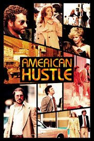 American Hustle : Les Affiches So kitsch !