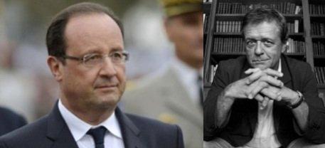 François Hollande invité aux funérailles de Patrice Chéreau