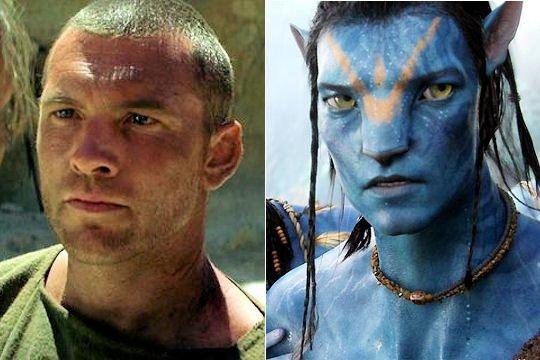 Les transformations d'acteurs les plus bluffantes