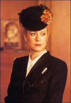 Les Meilleurs rôles de Catherine Deneuve numéro 1