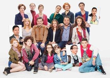 Les Meilleures séries comiques françaises (selon moi)