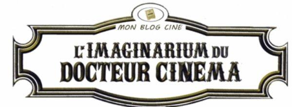 L'Imaginarium du docteur cinéma