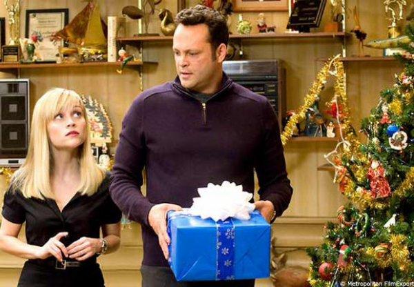 Shopping Noël
