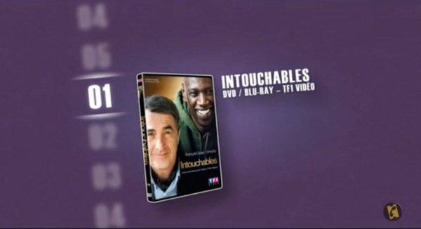 20 ans d'allociné : numéro 19 «Hors-Série 2011»