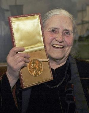 Doris Lessing : l'auteur de Perfect Mothers est morte