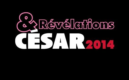 Révélations & Cesar 2014