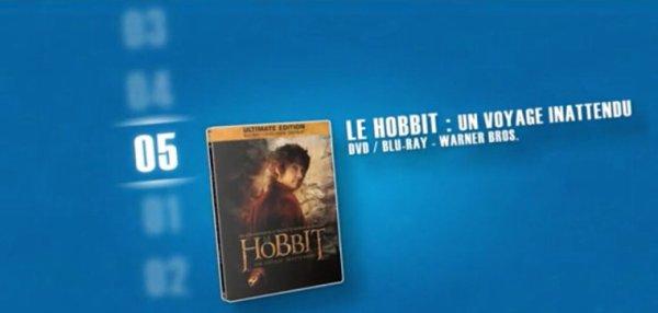 20 ans d'allociné : numéro 20, «Hors-Série 2012»