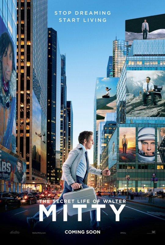 Affiches de films à venir numéro 7