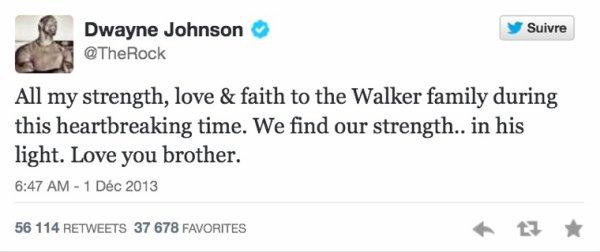Bye Bye Paul Walker