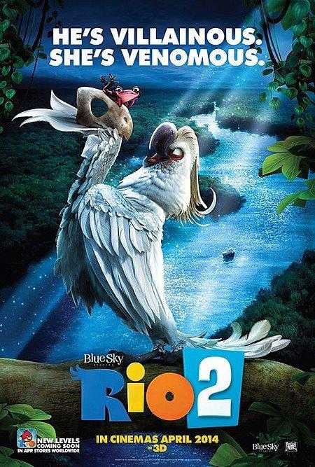 Affiches de films à venir numéro 10