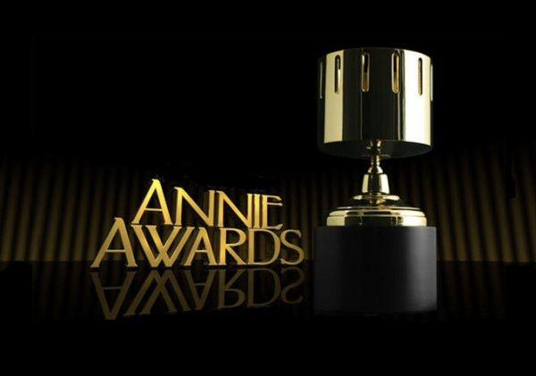 Nominations Annie Awards 2014