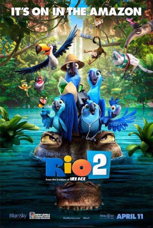 Affiches de films à venir numéro 12