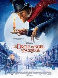 Le drôle de noel de Scrooge