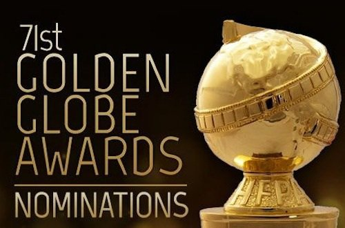 Nominations Golden Globes séries 2014