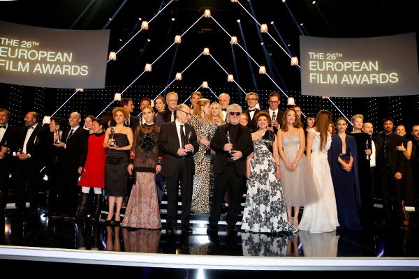 European Film Awards 2013 : Palmarès Complet