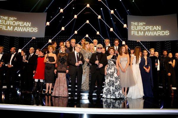 European Film Awards 2013 : Palmarès Complet