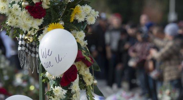 Hommage émouvant à Paul Walker