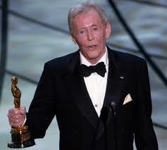 Mort de Peter O'Toole