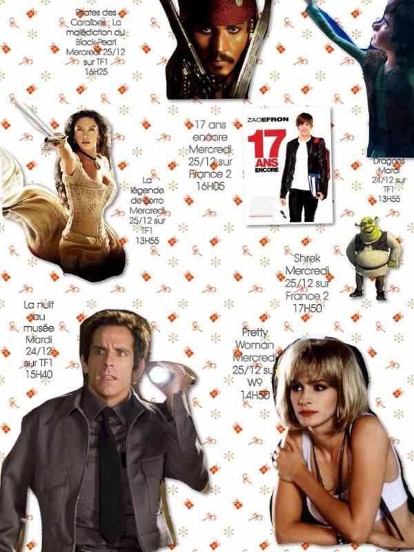 Fêtes 2013 : À voir numéro 2