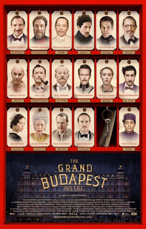 Affiches de films à venir numéro 17