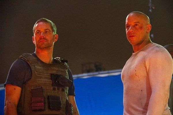 Vin Diesel annonce la date de sortie de Fast & Furious 7