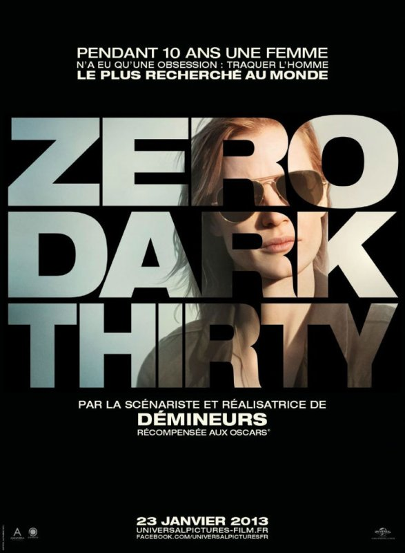 Zéro Dark Thirty