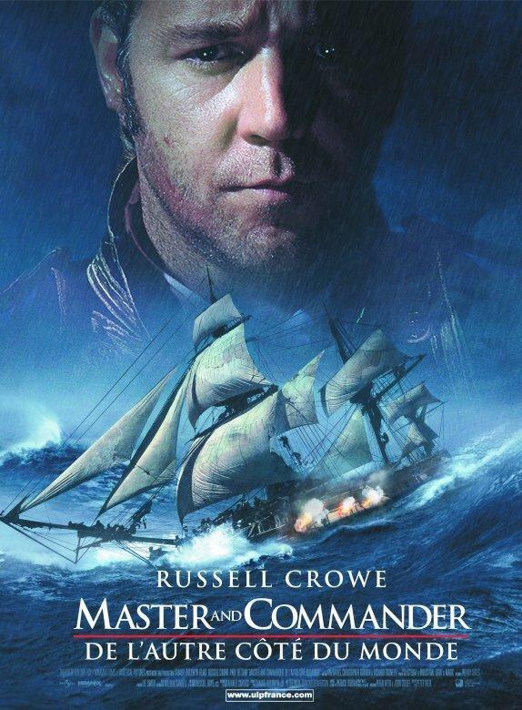 Master & Commander : De l'autre côté du monde
