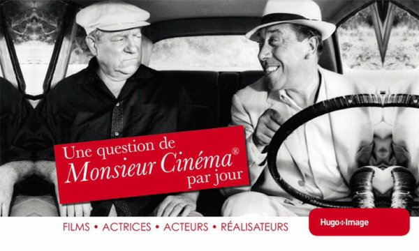 Bilan Cadeau cinema Noël