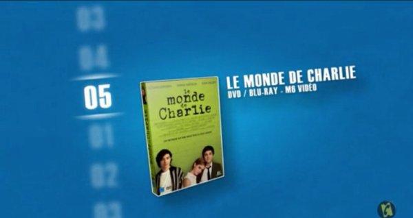 20 ans d'Allociné numéro 21, Hors-Série : «Année 2013»