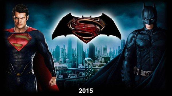 Une date pour Batman vs Superman