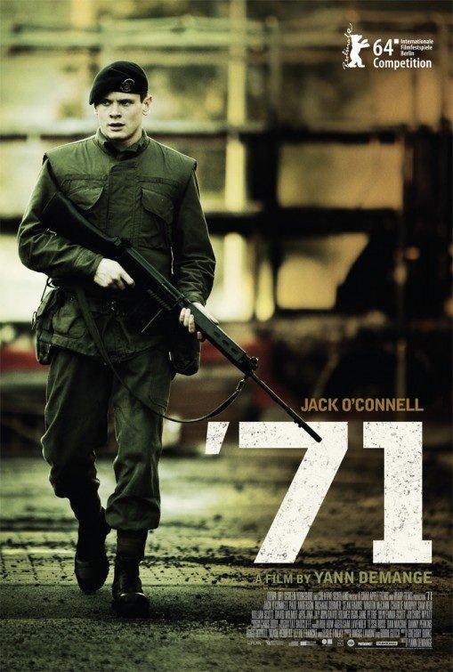 Affiches de films à venir numéro 34