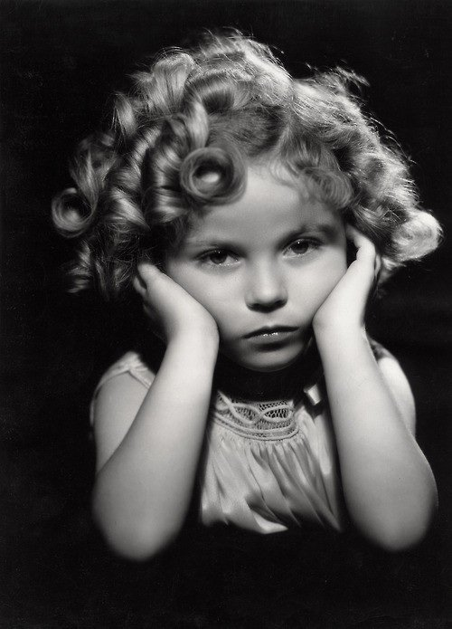 Shirley Temple, Oscar de la jeunesse s'est éteinte