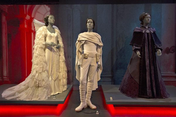 Photos de Star Wars identities numéro 2