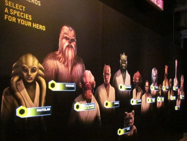 Photos de Star Wars Identities numéro 3