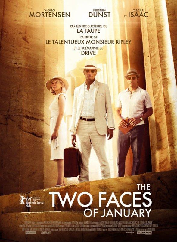 Affiches de films à venir numéro 35