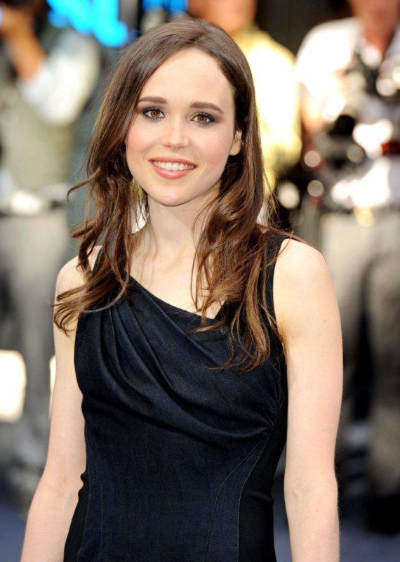 Ellen Page fait son «Coming-Out»