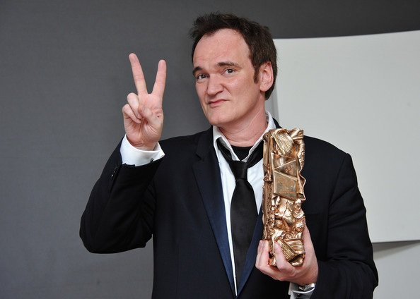 Quentin Tarantino invité aux Césars 2014